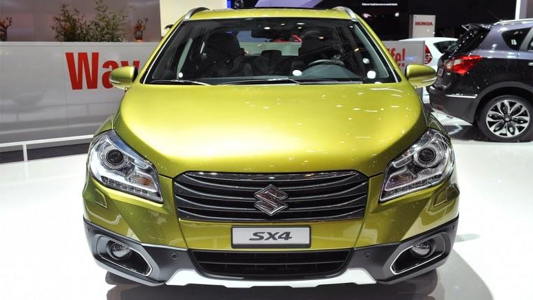 Suzuki Akan Mengeluarkan Varian Terbaru Di Indonesia