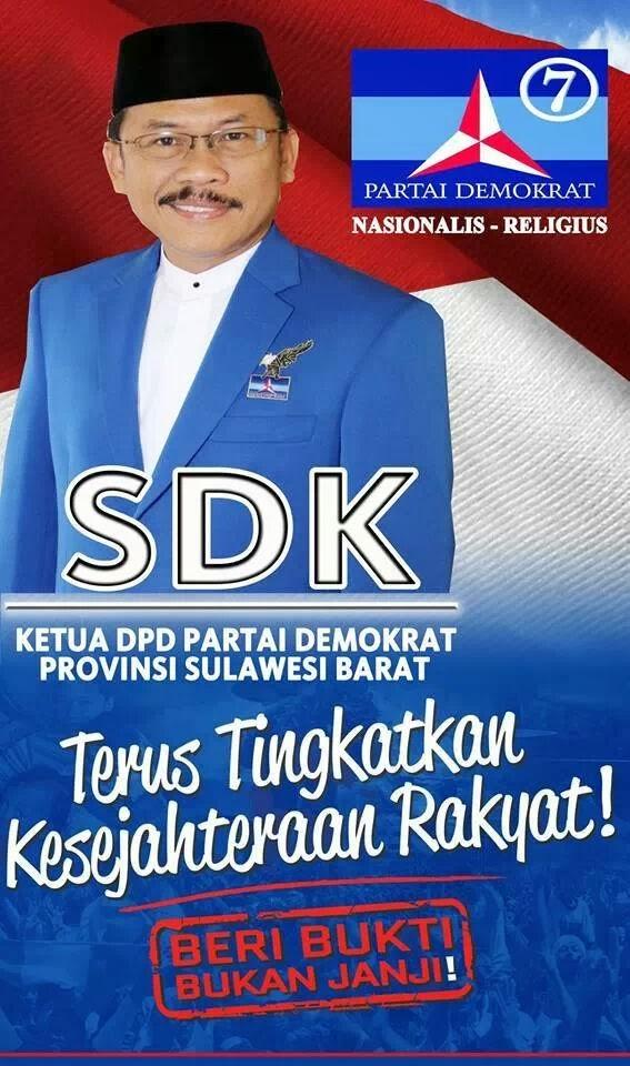 DR. H. SUHARDI DUKA, Drs, MM