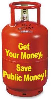 My LPG Subsidy