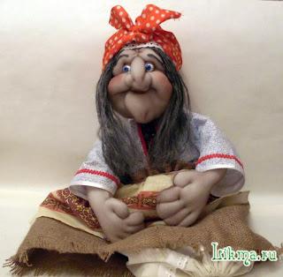Частушки Бабы-Яги: юбилейные, новогодние, сказочные, школьные