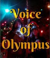 Voice of Olympus