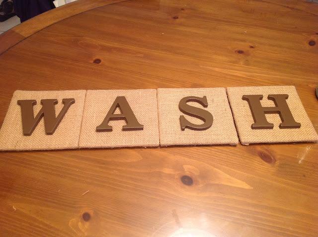 Laundry Room Challenge