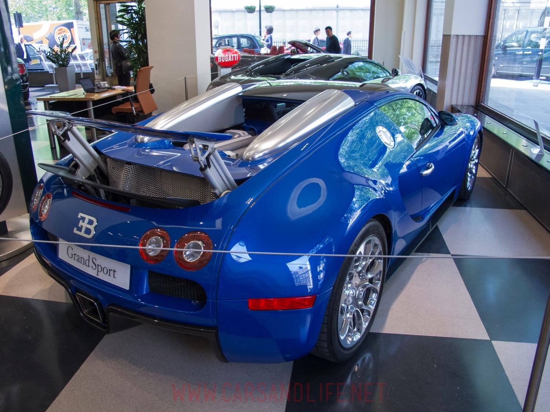 second hand bugatti veyron grand sport. Black Bedroom Furniture Sets. Home Design Ideas