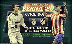 Video Gol Real Madrid Vs Atletico Madrid di Final Copa Del Rey 2013