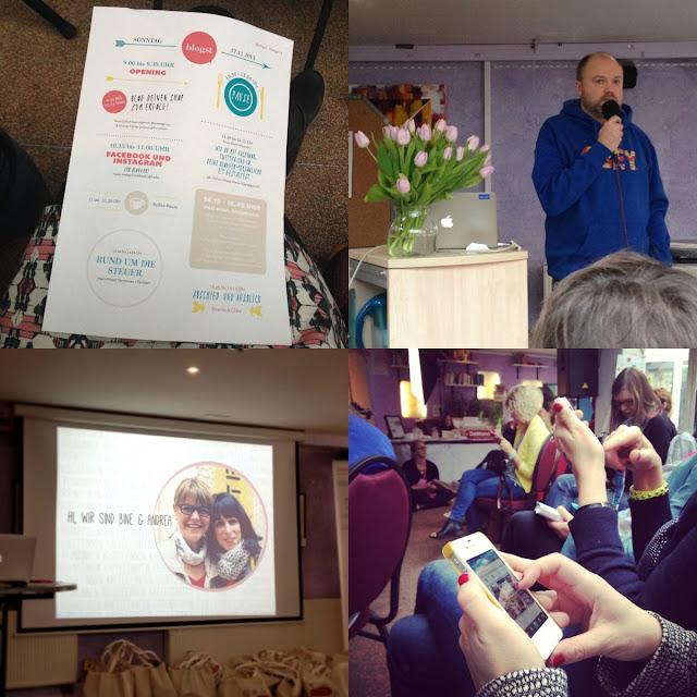 Blogst, Blogger, Bollgertreff, Konferenz, Bloggerkonferenz, Essen, Frollein Pfau, 23qm Stil, Tastesheriff, Motel One, DaWanda, Goodie Bag, Vortrag, was Eigenes, Jolijou, Sister Mag, Hotel, Unperfekthaus