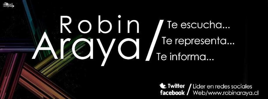ROBIN ARAYA
