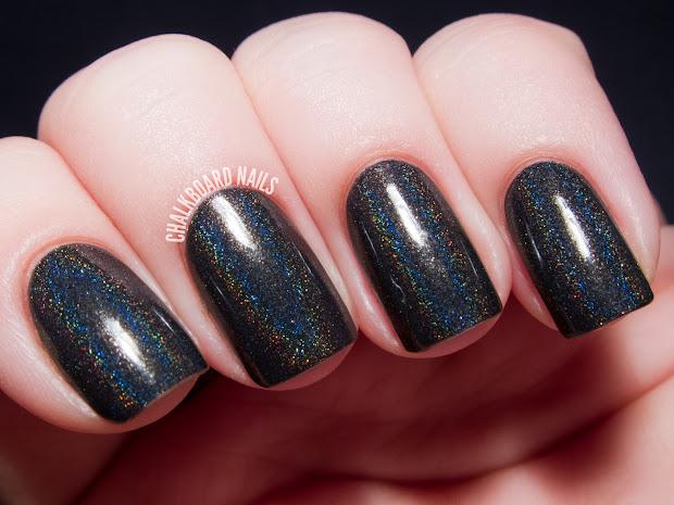 love nail polish . slater