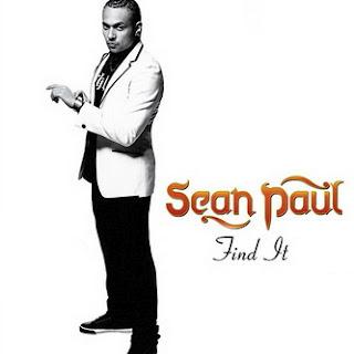 Sean Paul - Find It