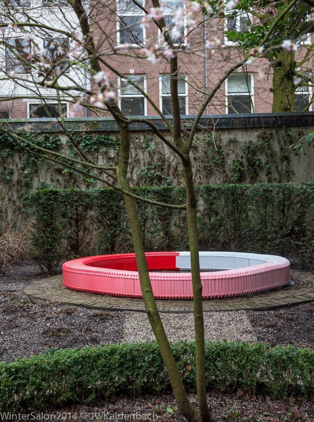WinterSALON/2014: Participants at DutchCulture