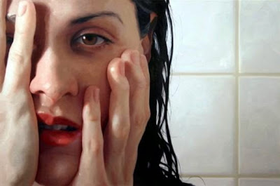 Alyssa Monks paintings