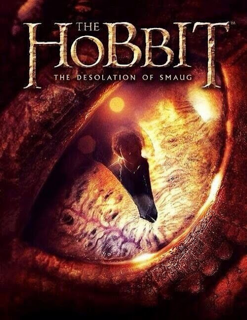 the hobbit the desolution of smaug