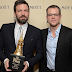 Matt Damon et Ben Affleck courtisés par Harvey Weinstein pour A Speck in The Sea