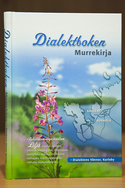 Dialektboken / Murrekirja -  29 €                       mr.birtz@gmail.com