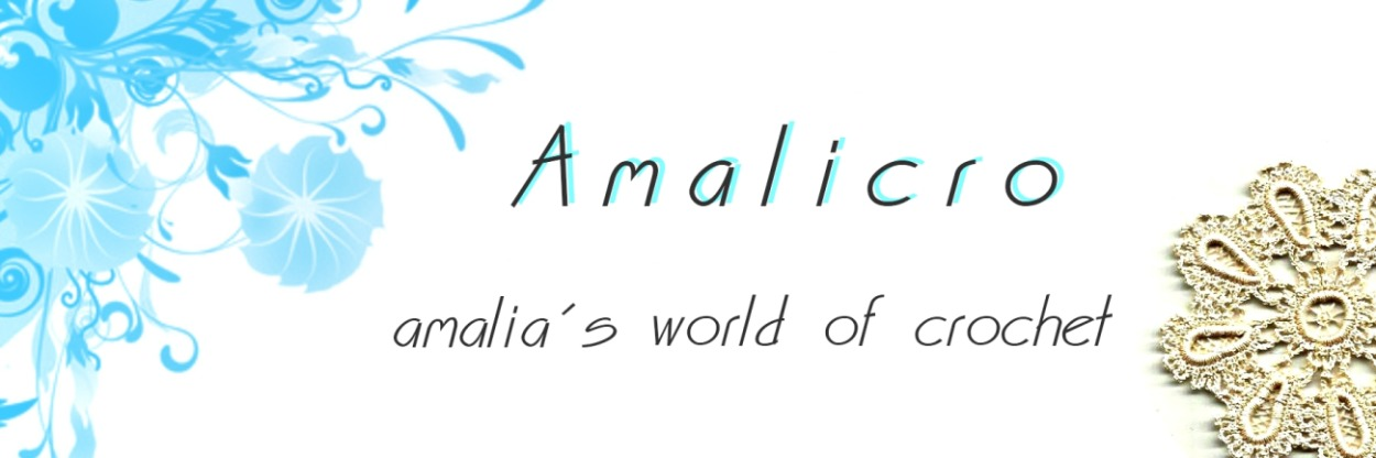Amalia´s World