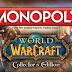 """World of Warcraft e Starcraft em """"Banco Imobiliário"""" e """"War"""""""