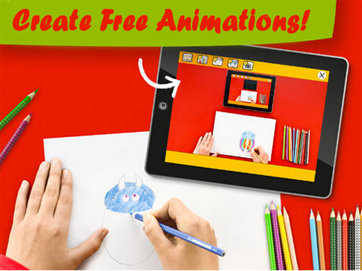 Free 2D Animation Softwares