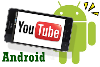 Aplikasi Download Video Youtube untuk Andorid