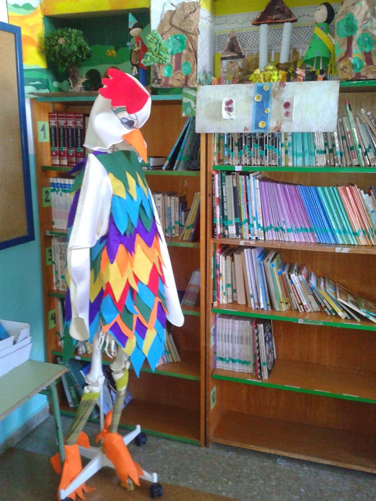 http://bibliotecajosedelavegabarrios.blogspot.com.es/