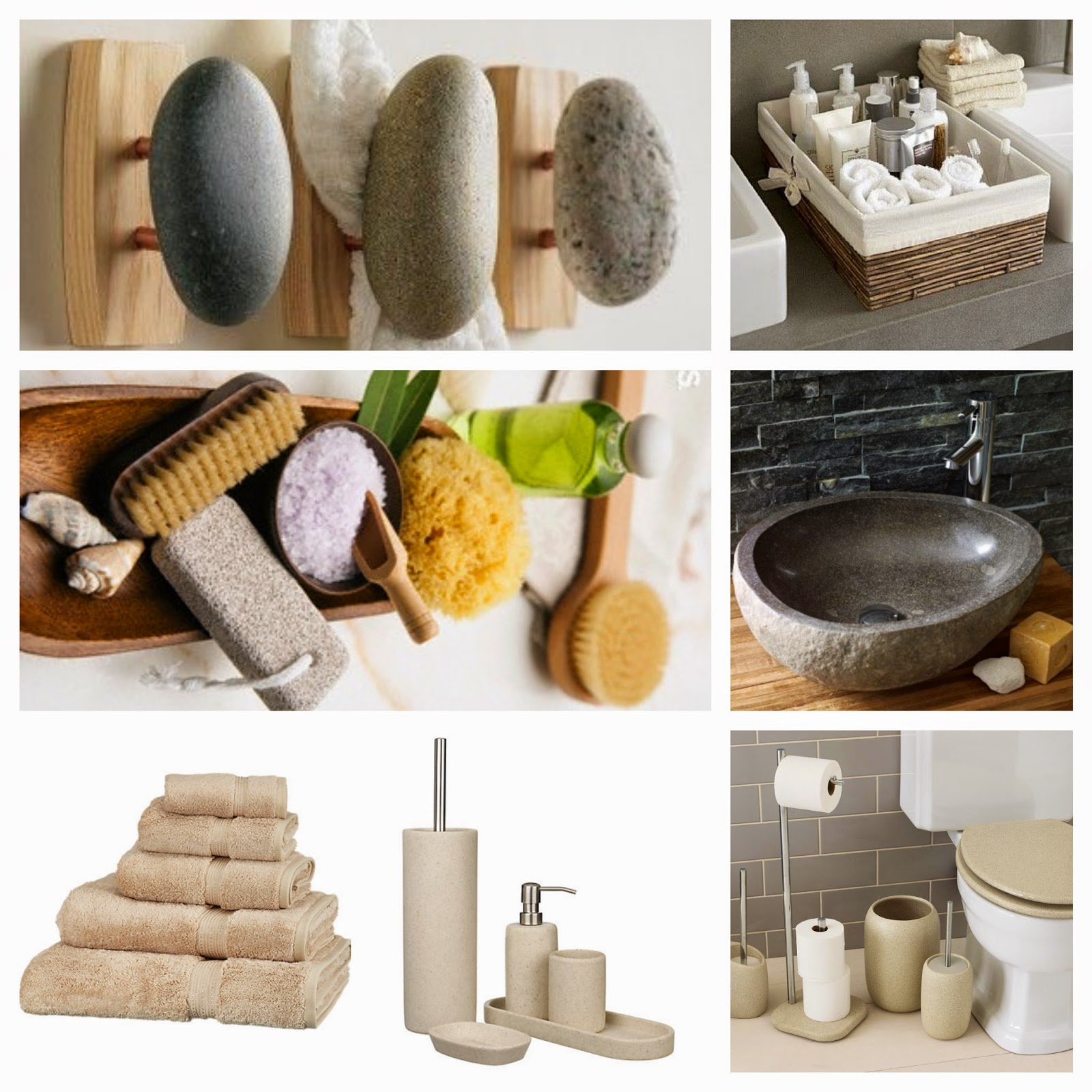 Spa Style Bathroom Accessories   Creating A Spa Style Bathroom Spa