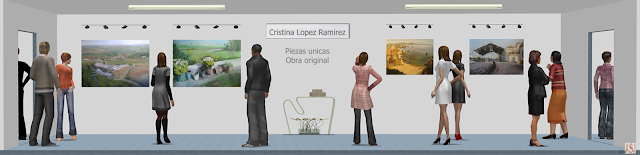 "<img src=""http://4.bp.blogspot.com/-YMdERok7QOk/UixEl9eNoxI/AAAAAAAAKJk/kqyG32IPe6Q/s1600/Exposicion+virtual+de+Cristina+Lopez+Ramirez.png"" alt=""Sala de exposiciones virtual de Cristina Lopez Ramirez""/>"