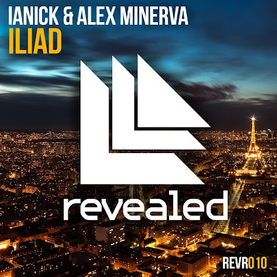 00 ianick and alex minerva iliad %2528revr010%2529 web 2011 Ianick and Alex Minerva Iliad  (REVR010)  WEB 2011 BPM