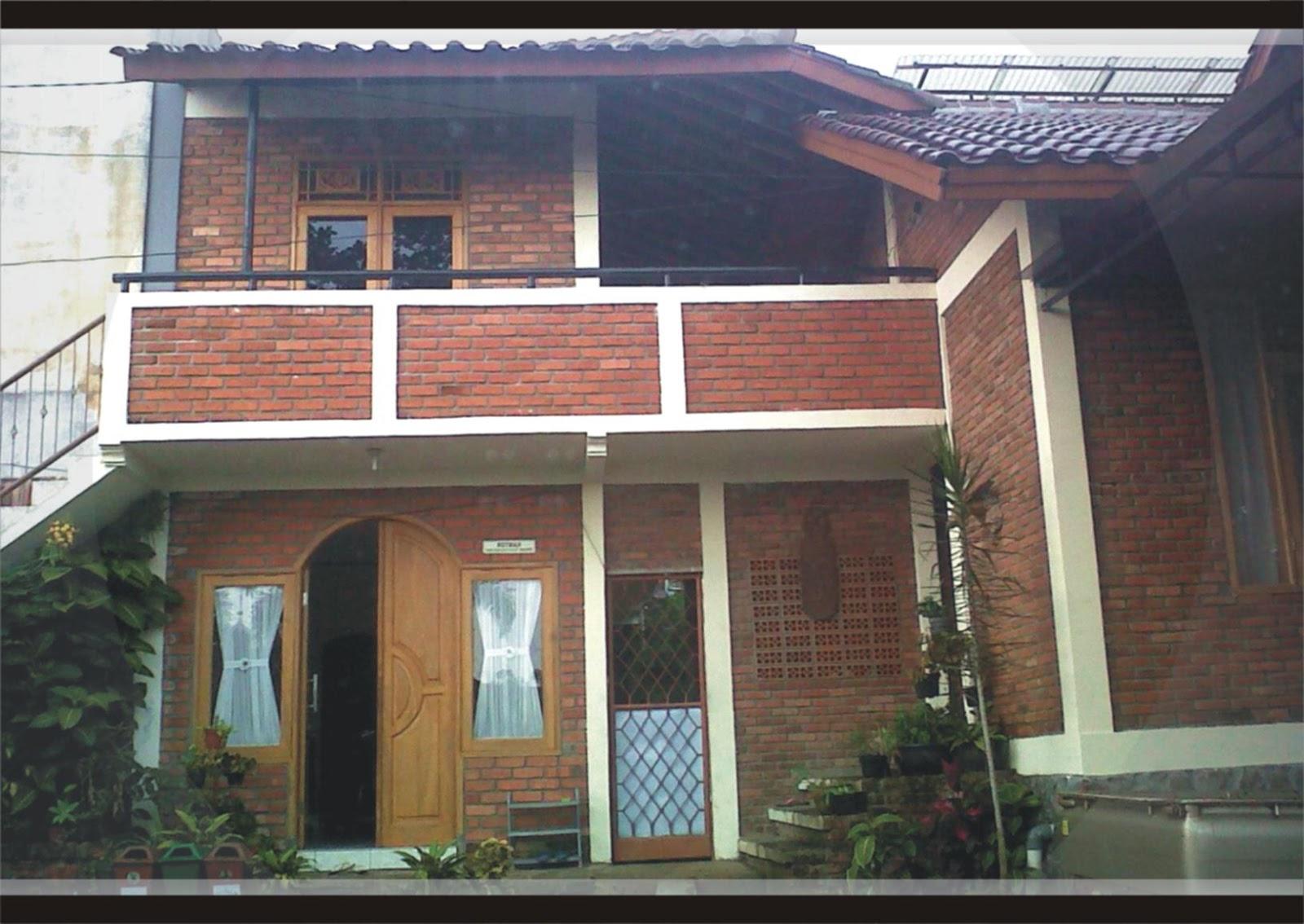 3 Gambar Rumah Minimalis Bata Ekspos & 3 Gambar Rumah Minimalis Bata Ekspos | rumah-minimalis-indah