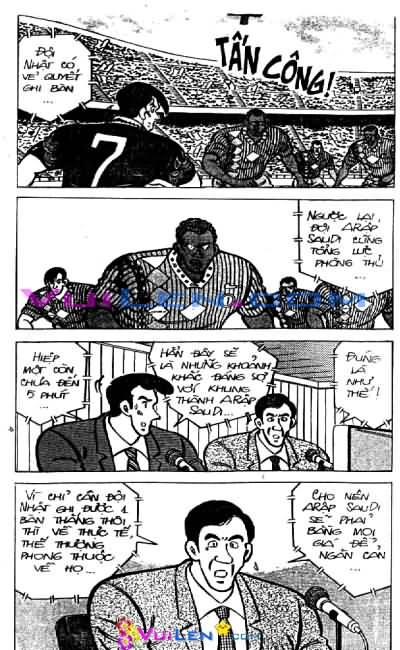 Jindodinho - Đường Dẫn Đến Khung Thành III Tập 58 page 91 Congtruyen24h