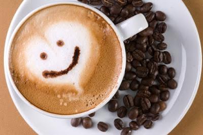 El café es bueno, con moderación