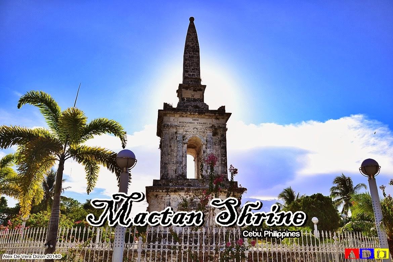 Mactan Tour