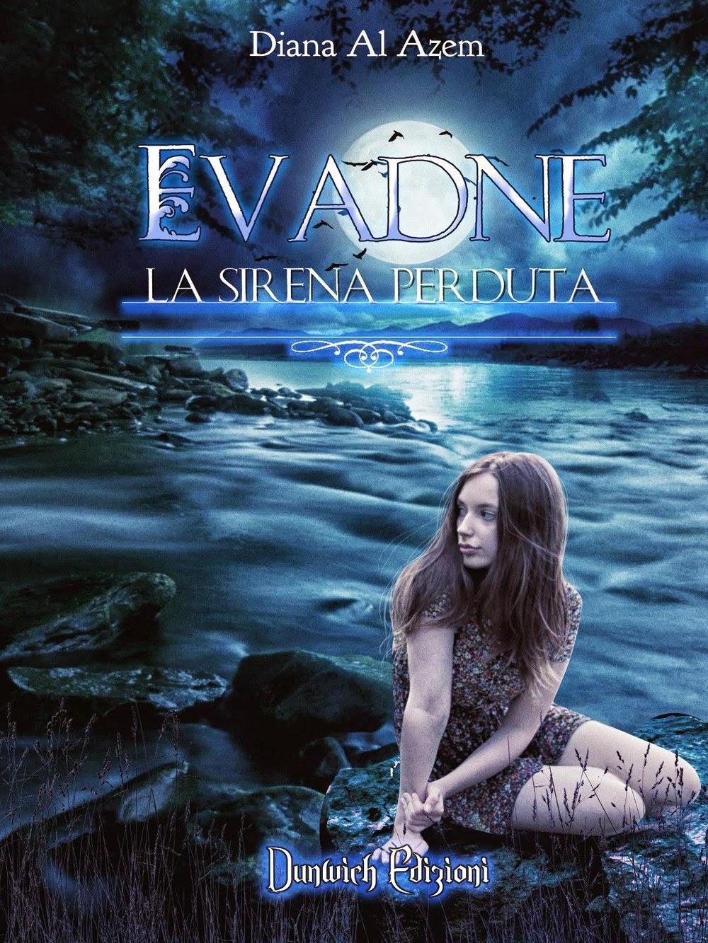 Apri le porte della fantasia recensione evadne la sirena - Immagini della vera sirena ...
