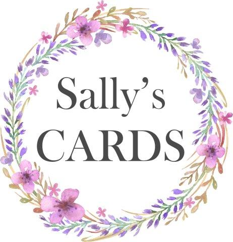 Sally's CARDS
