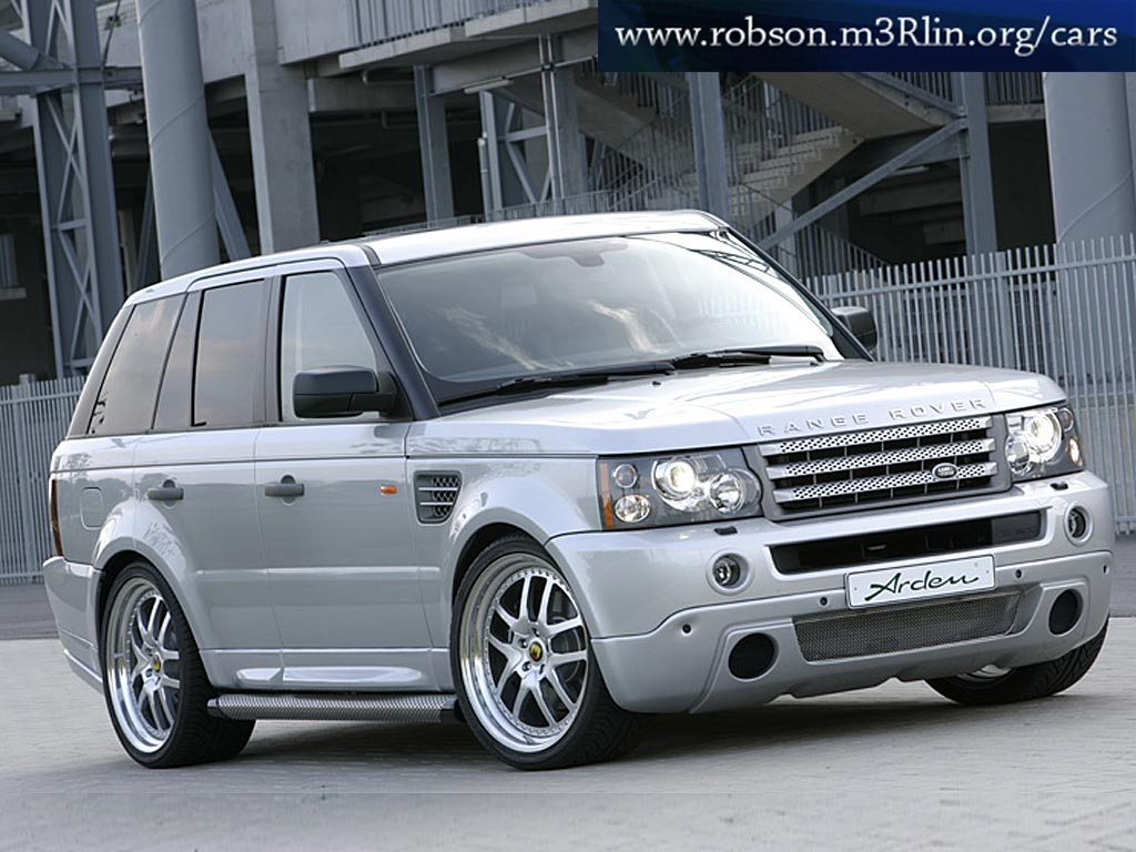 Range Rover Sport Cars Wallpapers And Pictures Car Images