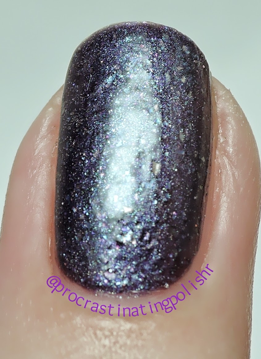 Moonstone Nail Polish - Bellatrix | Wicked Witches collection