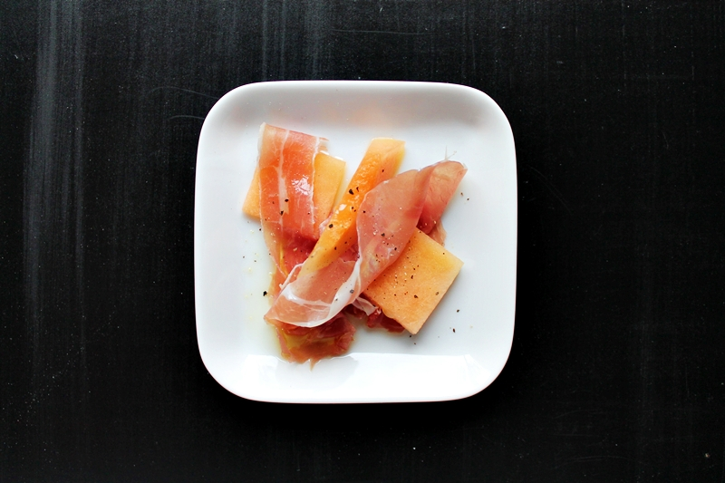 Cantaloupe With Feta And Black Pepper Recipes — Dishmaps