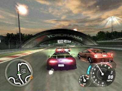 crack only need for speed underground 2