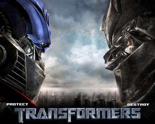 Tokoh-tokoh robot dalam Transformers