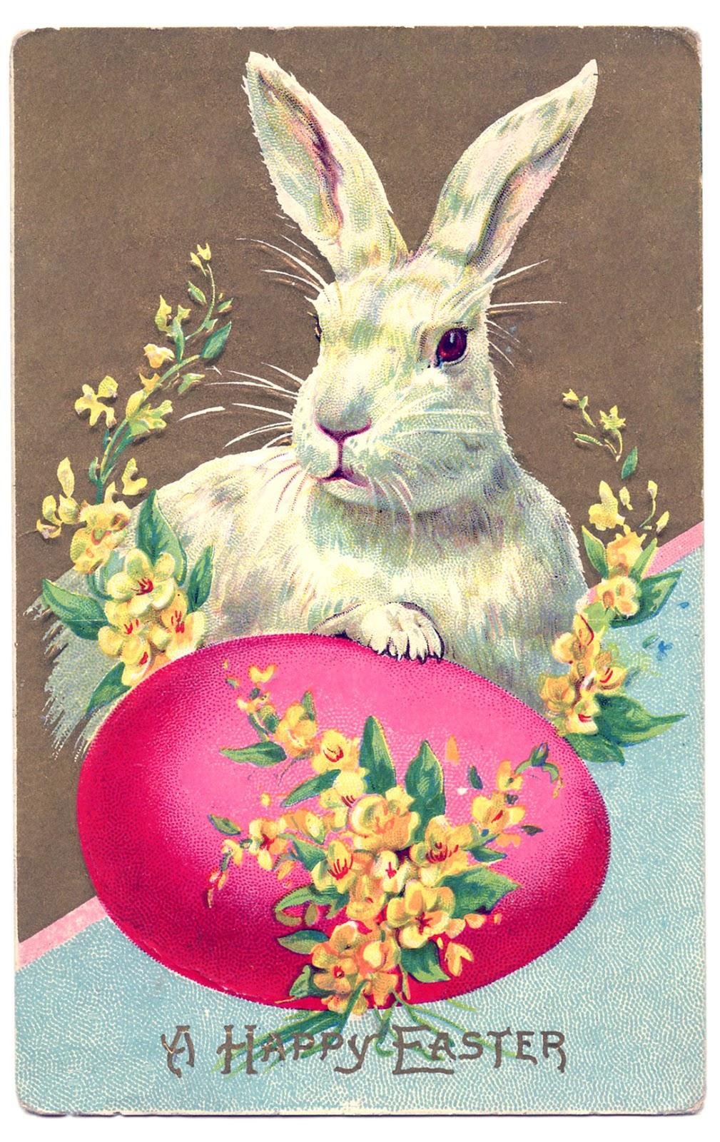 Easter Bunny Fairy Cakes