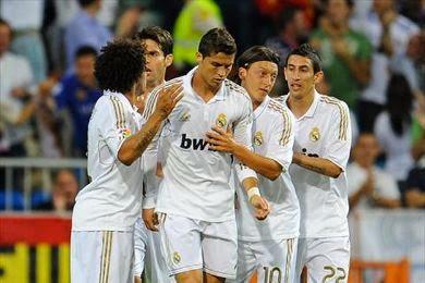 رونالدو يفجر مفاجأة صادمة لعشاق ريال مدريد