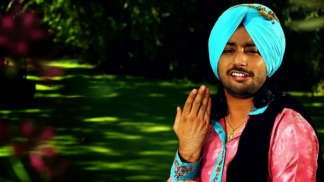becharey aashiqan de khat lyrics and hd video  satinder sartaaj  rangrez