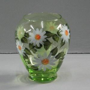 Order Crazy Daisy Vase