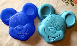 MICKEY CAKE MOLD