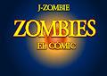 Zombies El cómic
