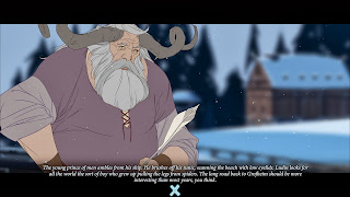 The Banner Saga Tactics Strategy Game