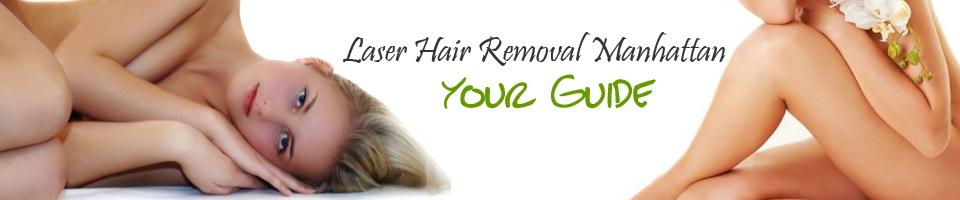 Laser Hair Removal Manhattan