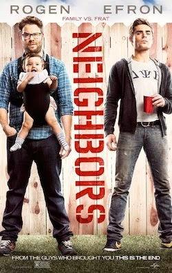 Watch Neighbors (2014)