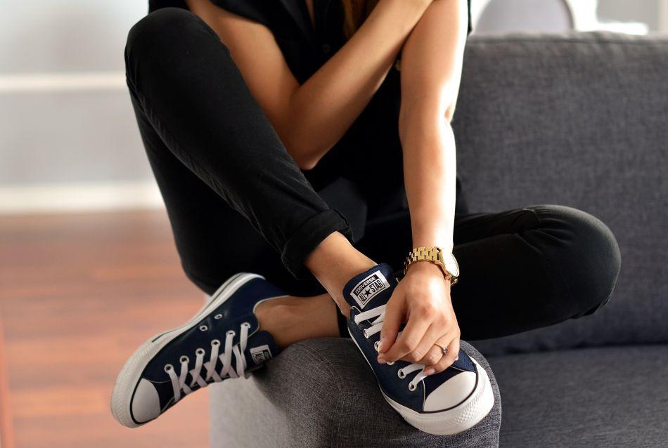 zegarek marc jacobs | trampki do szkoly | modne trampki na uczelnie | blog moda | psychologia | jak pokonac stres | sposoby na walke ze stresem