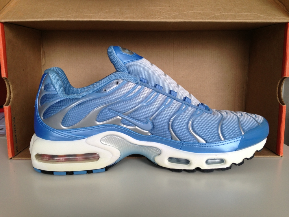 air max tn bleu ciel