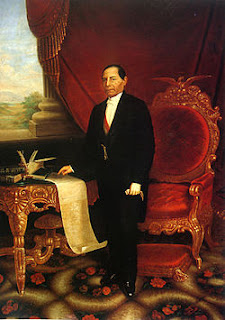 presidente benito juarez