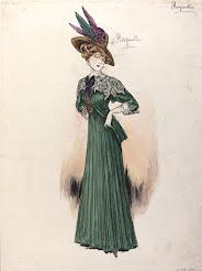 Fashion 1908