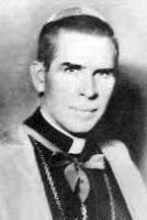 Archbiship Fulton J. Sheen